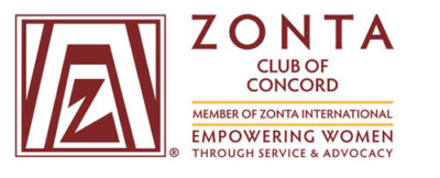 Zonta Club of Concord NH